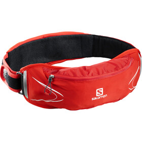 Salomon Agile 500 Belt Set fiery red